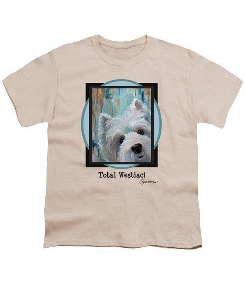 Total Westiac Youth T-Shirt