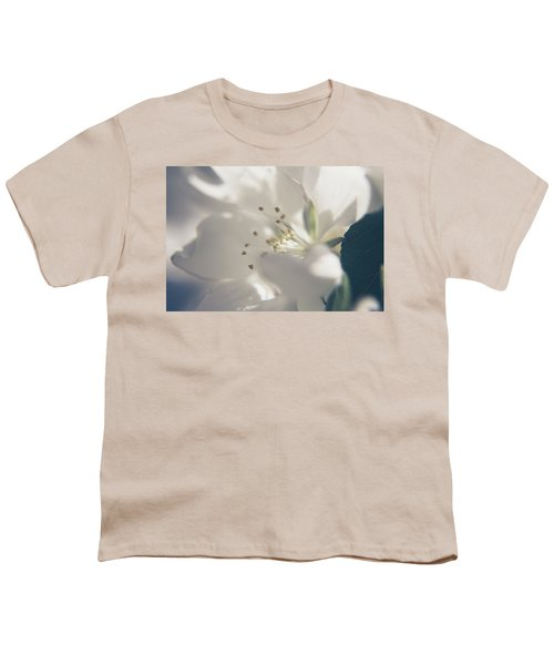 Tree Blossoms Youth T-Shirt