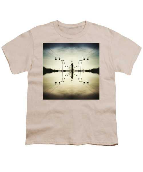 Up In The Sky Youth T-Shirt by Jorge Ferreira