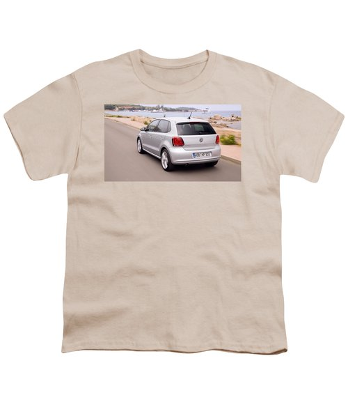 Volkswagen Polo Youth T-Shirt