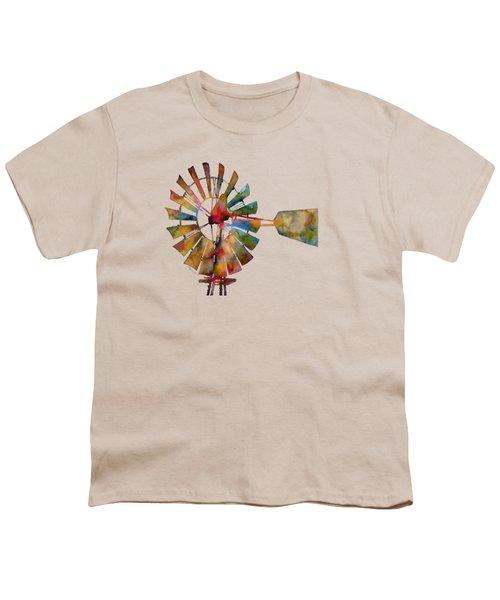Windmill Youth T-Shirt