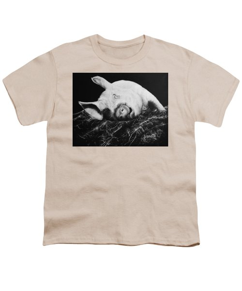 Winnie Youth T-Shirt