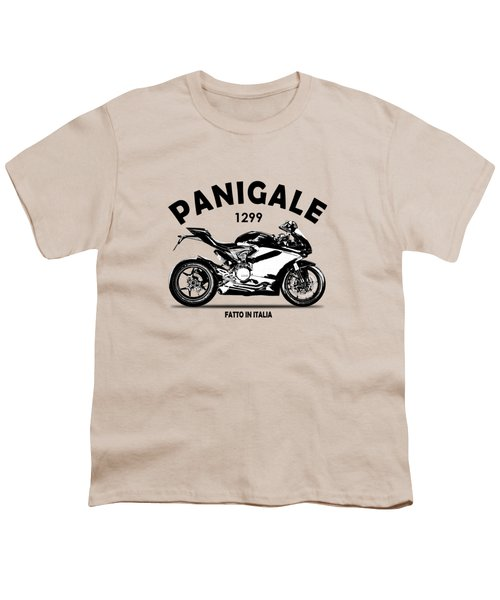 Ducati 1299 Panigale Youth T-Shirt