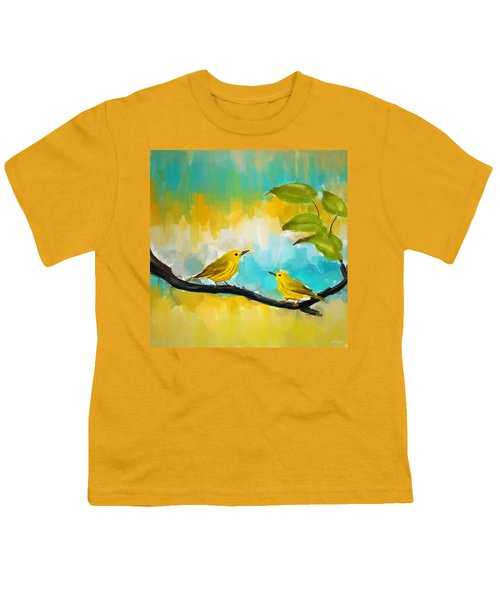 Companionship Youth T-Shirt