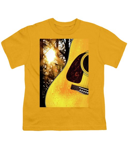 Songs From The Wood Youth T-Shirt