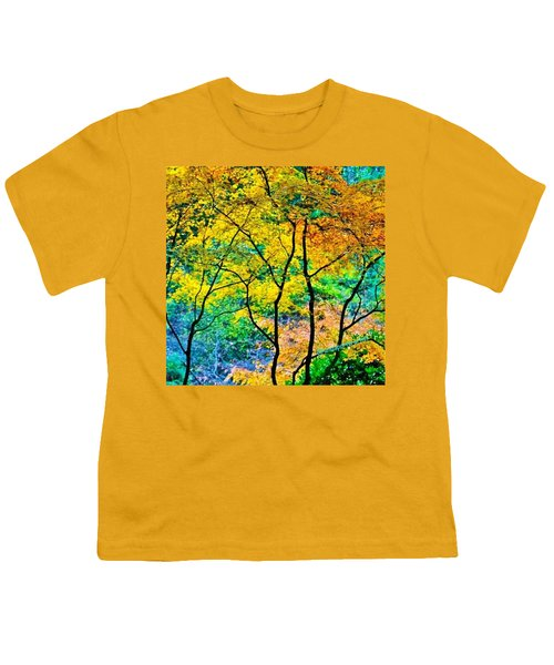 Canopy Of Life Youth T-Shirt