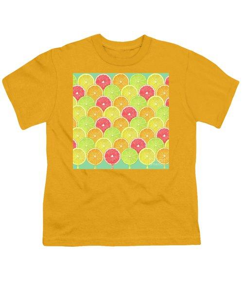 Fresh Fruit  Youth T-Shirt