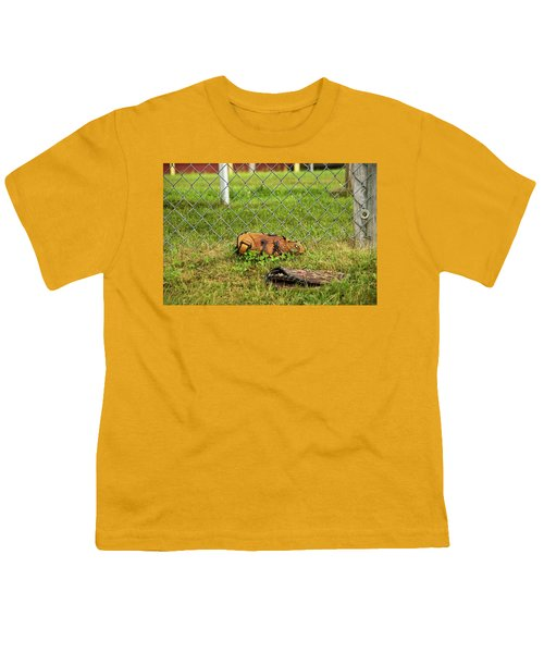 After Video Games Youth T-Shirt