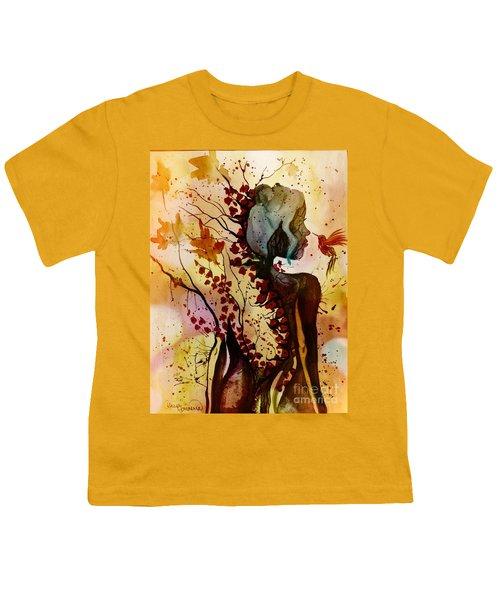 Alex In Wonderland Youth T-Shirt