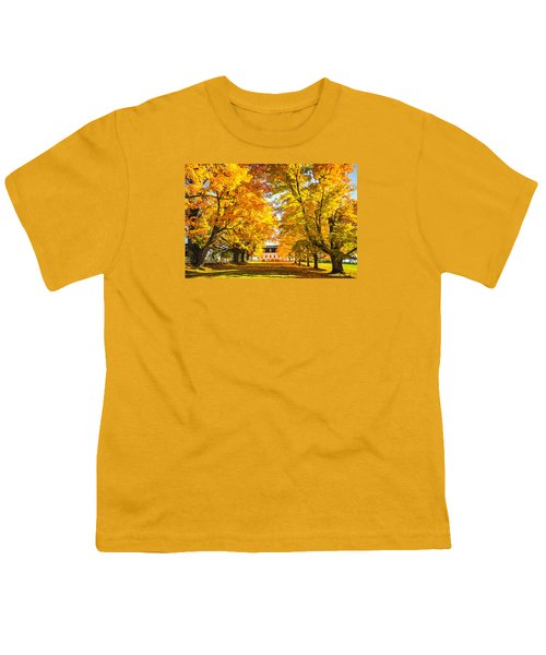 Autumn Gold IIi Youth T-Shirt