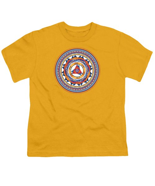 Creative Energy Youth T-Shirt