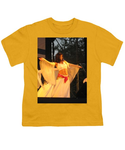 Dancer Youth T-Shirt