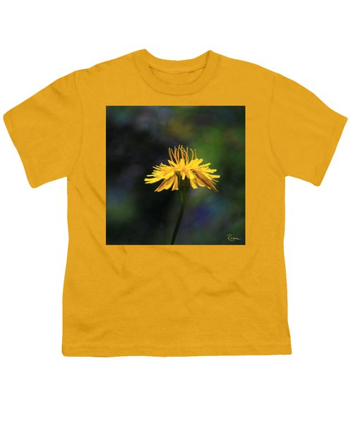 Dandelion Dance Youth T-Shirt