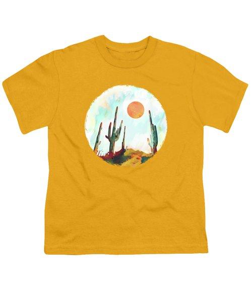 Desert Day Youth T-Shirt