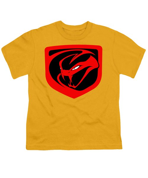 Dodge Viper Youth T-Shirt