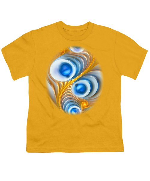 Exaggeration Youth T-Shirt