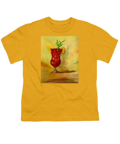 Eye Opener Youth T-Shirt