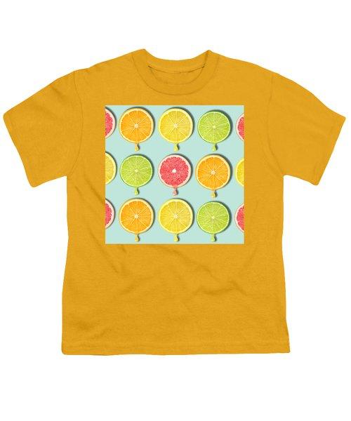 Fruity Youth T-Shirt