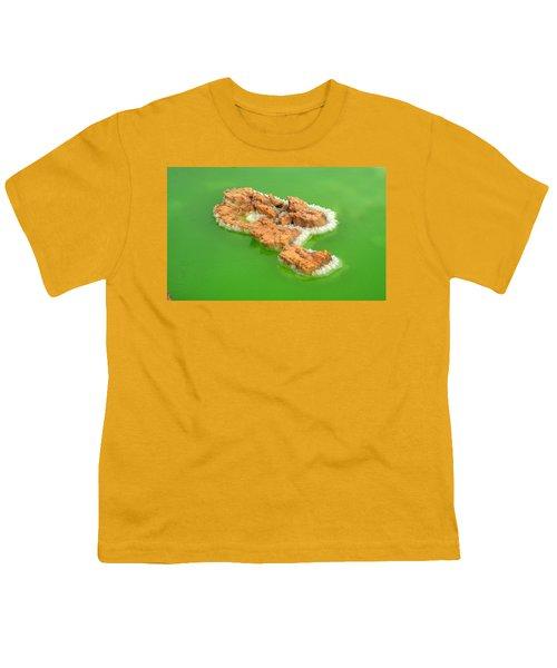 Dallol #4 Youth T-Shirt