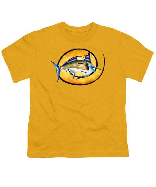 Marlinissos V1 - Violinfish Youth T-Shirt by Cersatti