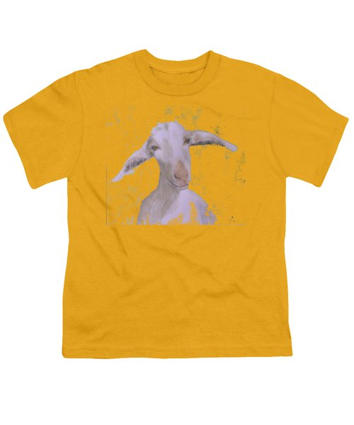 Meet Molly Youth T-Shirt by Kathy Carothers