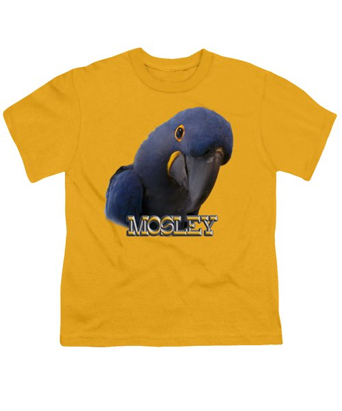 Mosley Youth T-Shirt