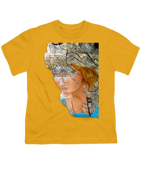 Regina Figurehead Youth T-Shirt