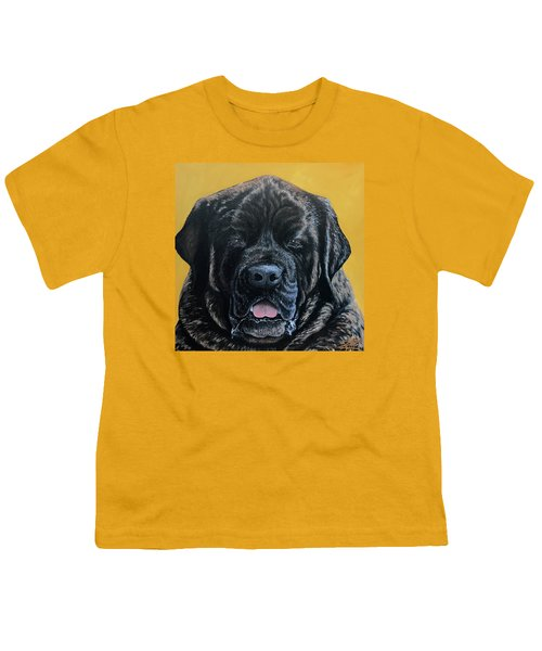 Rocco Youth T-Shirt