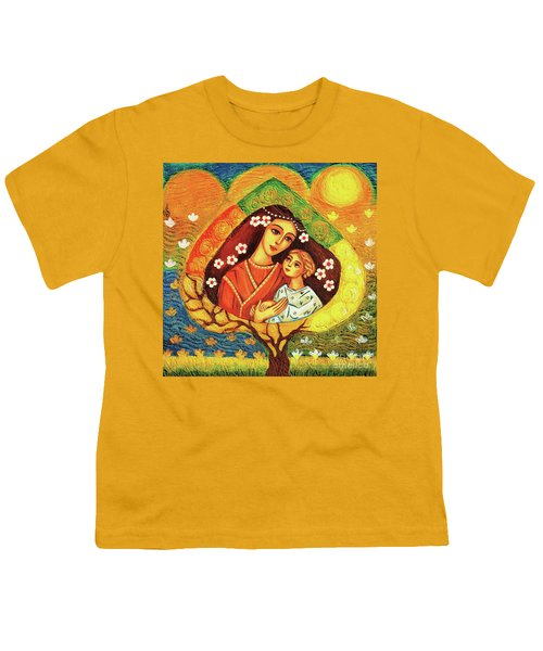 Tree Of Life II Youth T-Shirt