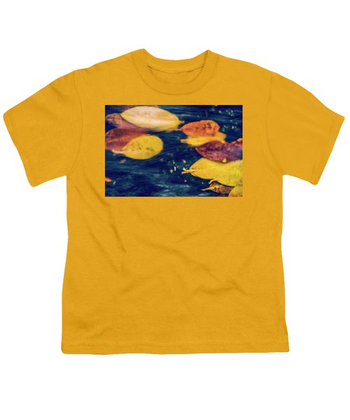 Underwater Colors Youth T-Shirt