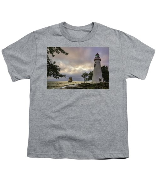 A Place To Dream Youth T-Shirt