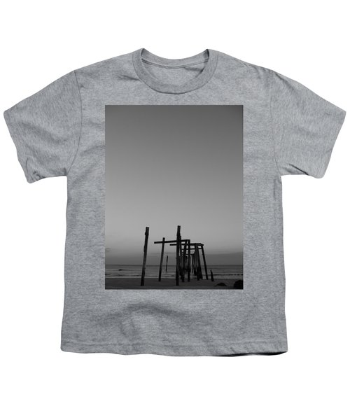 Pier Portrait Youth T-Shirt