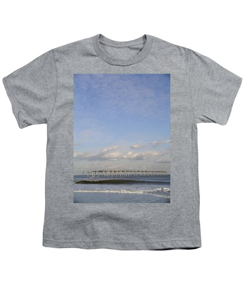 Pier Wave Youth T-Shirt