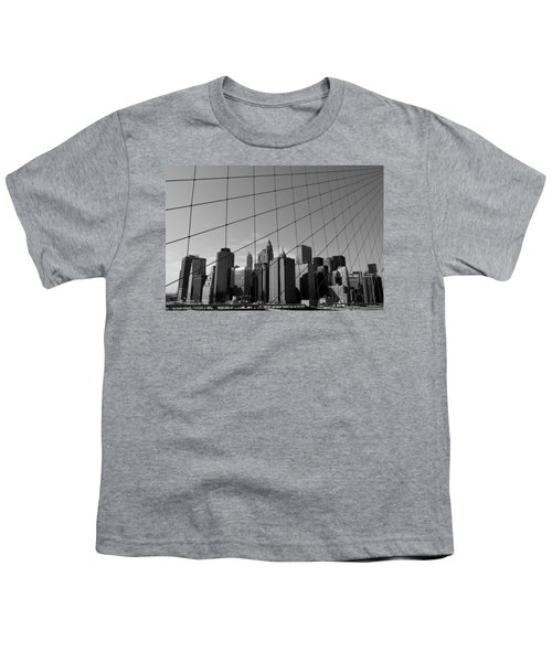 Wired City Youth T-Shirt