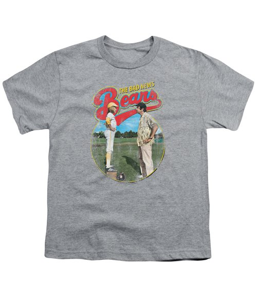 Bad News Bears - Vintage Youth T-Shirt