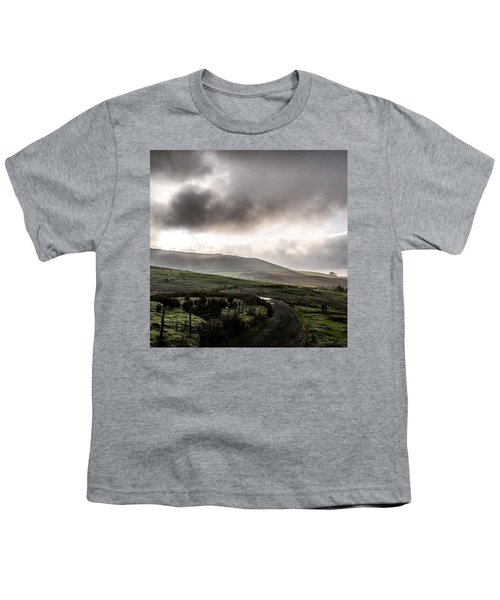 Beautiful Northern Ireland. I Would Youth T-Shirt