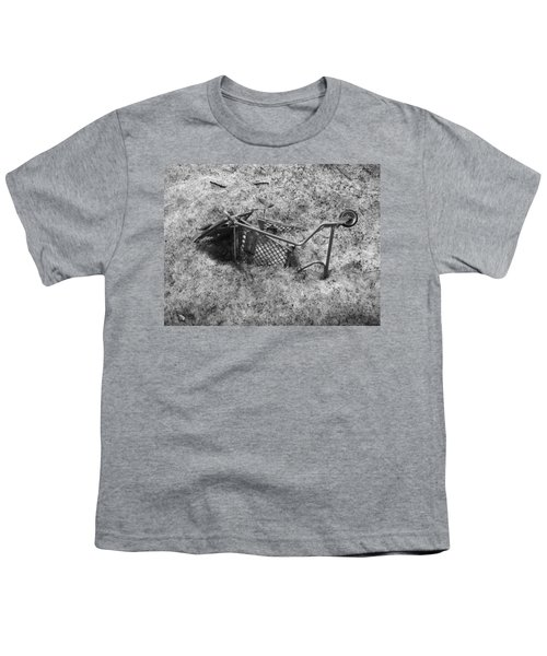 Cart Art No. 17 Youth T-Shirt