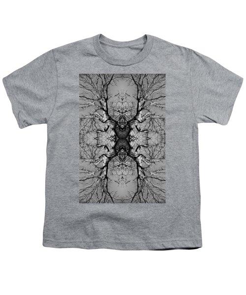 Tree No. 3 Youth T-Shirt