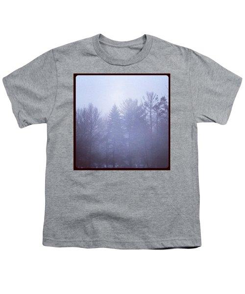 Fog Youth T-Shirt