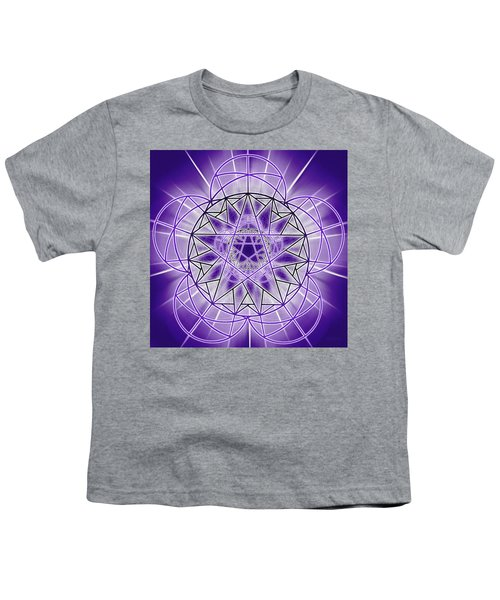 In'phi'nity Star-map Youth T-Shirt