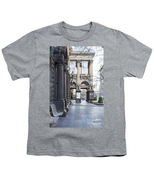 Marvellous Melbourne 3 Youth T-Shirt