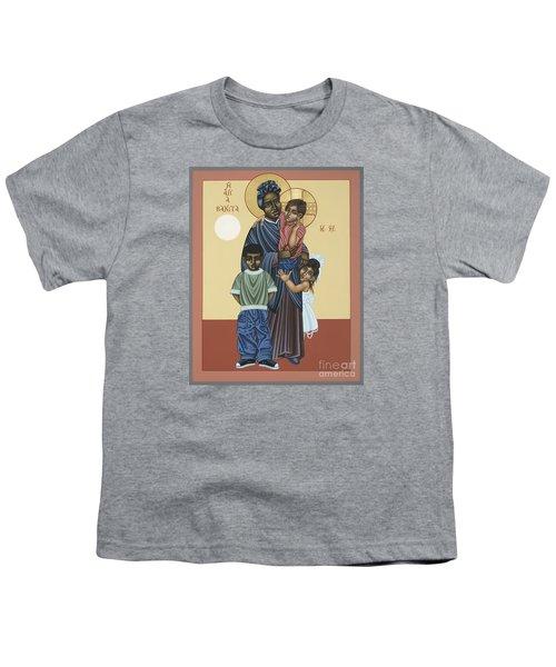 St. Josephine Bakhita Universal Sister 095 Youth T-Shirt