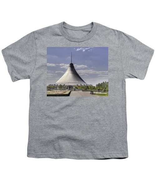 The Tent Youth T-Shirt