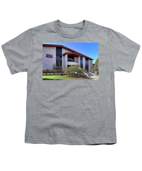 Upj Student Union Youth T-Shirt