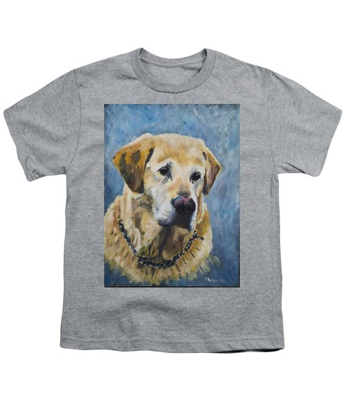 Yellow Lab Youth T-Shirt