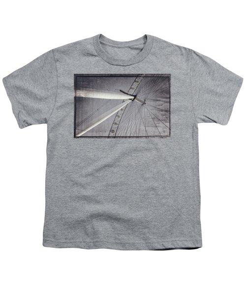 Eye On London Youth T-Shirt