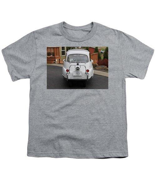 Bmw Isetta 300 Youth T-Shirt