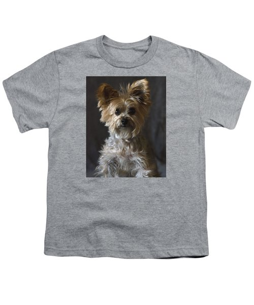 Buster Youth T-Shirt