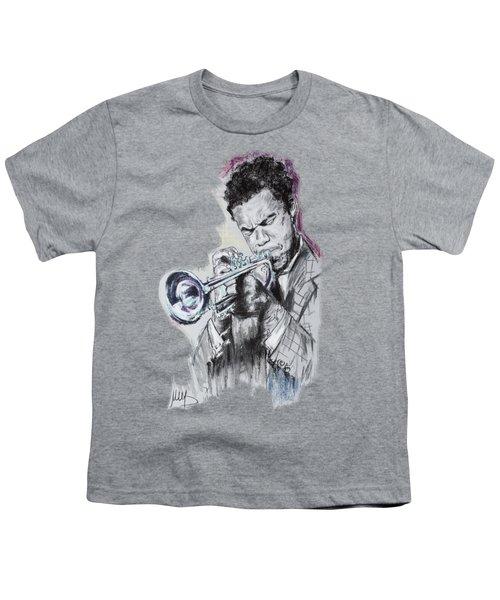 Freddie Hubbard Youth T-Shirt