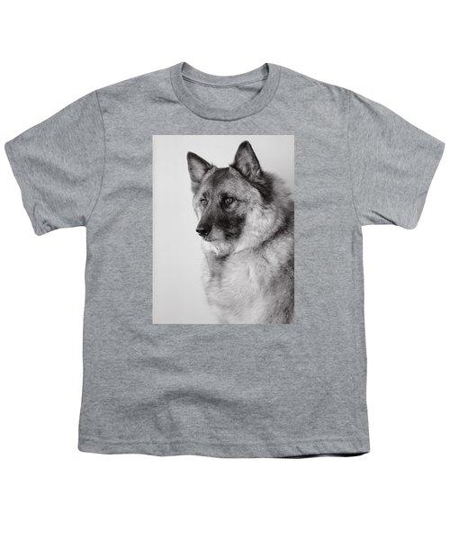 Dog Loki Youth T-Shirt